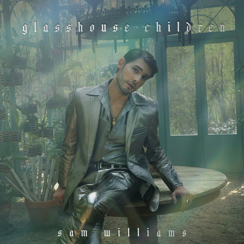 Glasshouse Children by Sam Williams