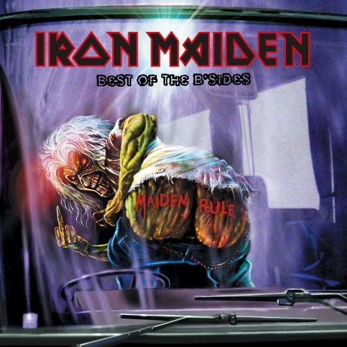 Best Of The B-Sides de Iron Maiden