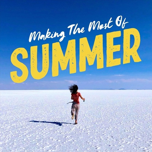 Making the Most of Summer (feat. Mark Erelli) by Dinty Child
