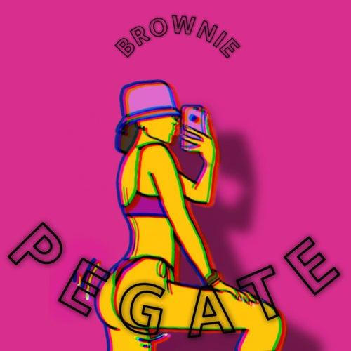 Pégate de Brownie