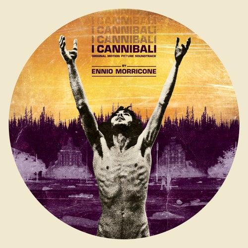 I cannibali (Original Motion Picture Soundtrack / Remastered 2019) de Ennio Morricone