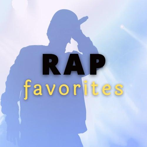 Rap Favorites by Various Artists
