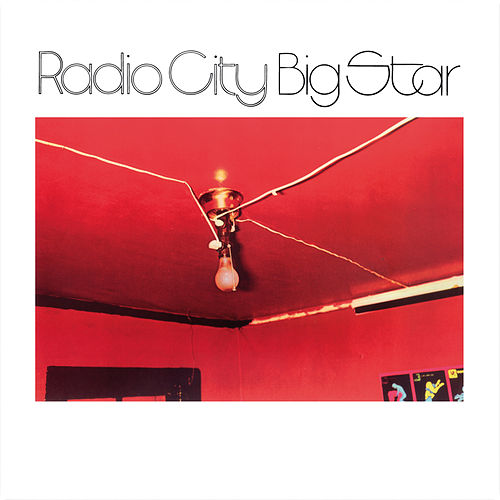 Radio City de Big Star