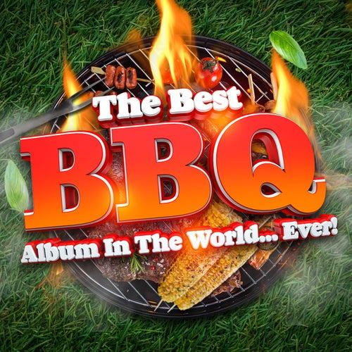 The Best BBQ Album In The World...Ever! von Various Artists
