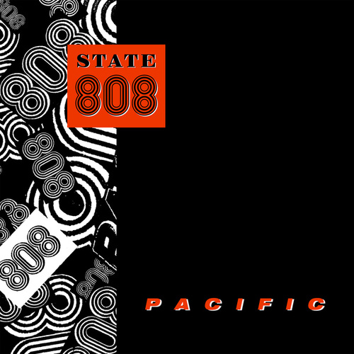 Pacific (The Tommy Boy Mixes) de 808 State