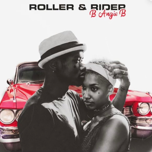 Roller & Rider by B Angie B