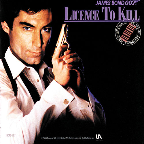 Licence To Kill de Various Artists