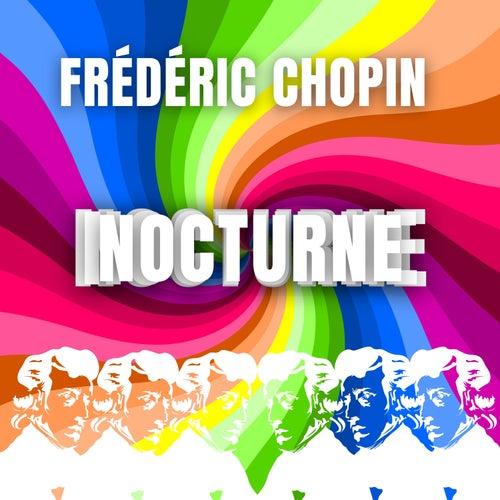 Chopin - Nocturnes (Vol.2) di Frederic Chopin
