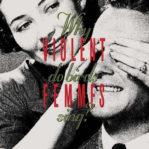 American Music (Alternate Mix) by Violent Femmes