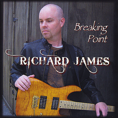 Breaking Point von Richard James