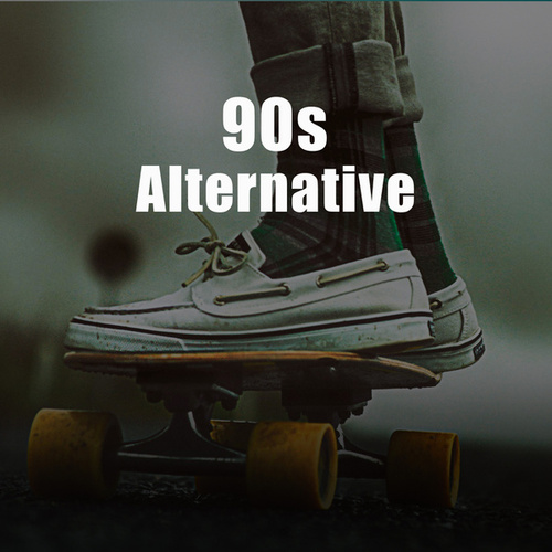 90s Alternative by Various Artists