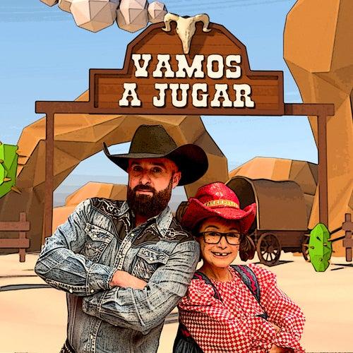 Vamos a Jugar by Luk Vegas