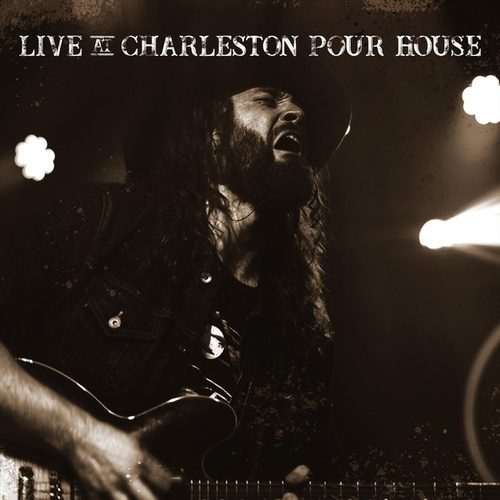 Live at Charleston Pour House von Sufferin' Moses