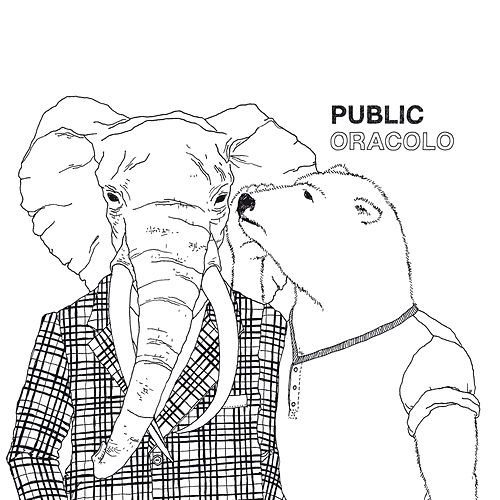 Oracolo von The Public
