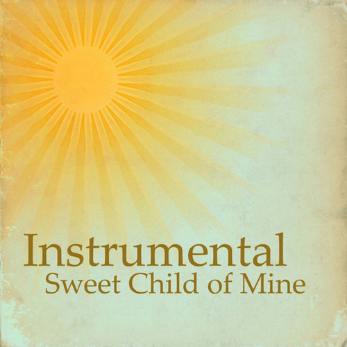 Instrumental Song: Sweet Child Of Mine de Instrumental Pop Players