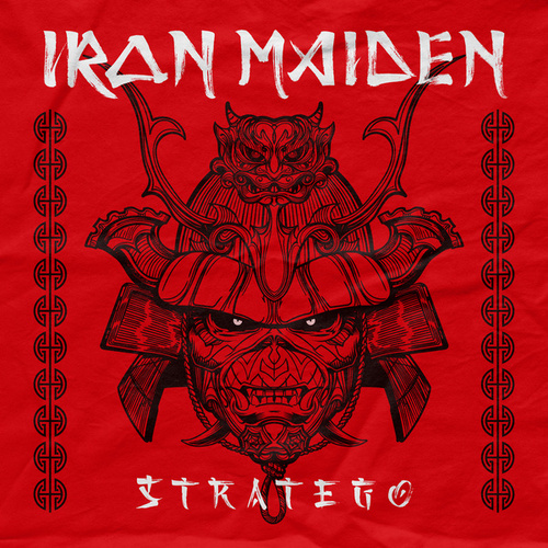 Stratego by Iron Maiden