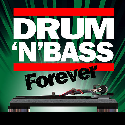 Drum n' Bass Forever by Various Artists