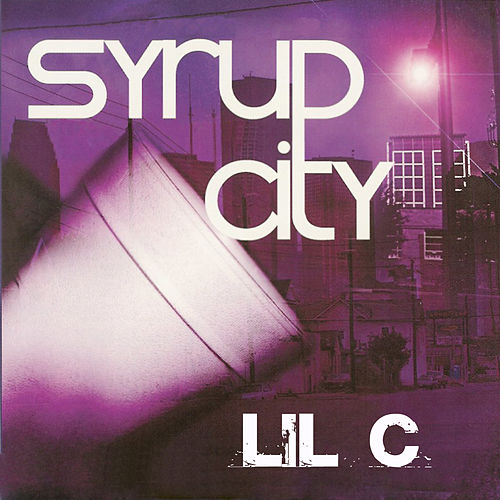 Syrup City by Various Artists