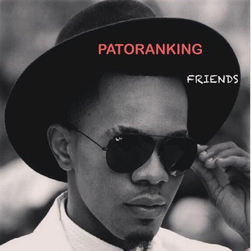 Friends by Patoranking