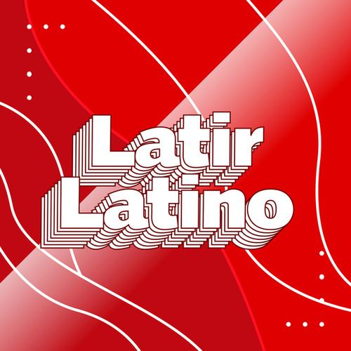 Latir Latino von Various Artists