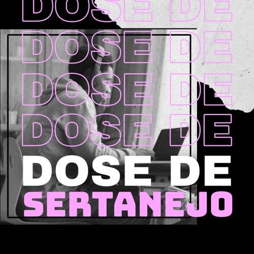 Dose de Sertanejo 2021 de Various Artists
