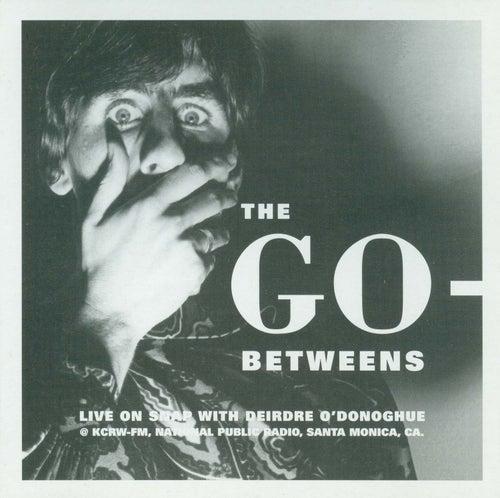 Live on Snap! von The Go-Betweens