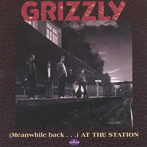 (Meanwhile back...) at the station von Grizzly