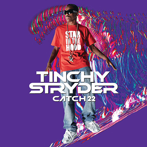 Catch 22 (Deluxe Version) by Tinchy Stryder