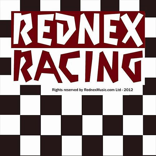Racing by Rednex