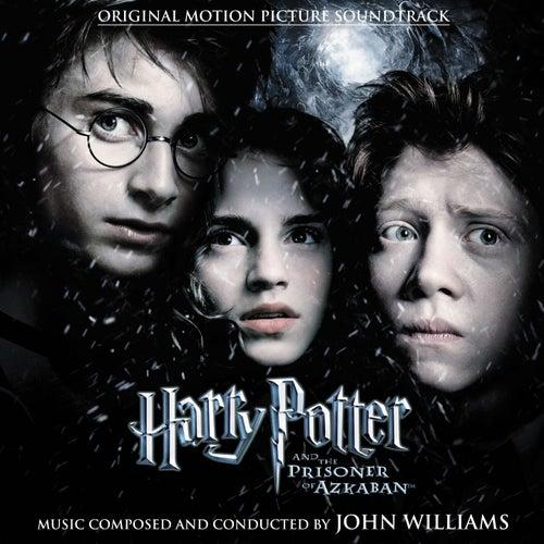 Harry Potter And The Prisoner Of Azkaban de John Williams