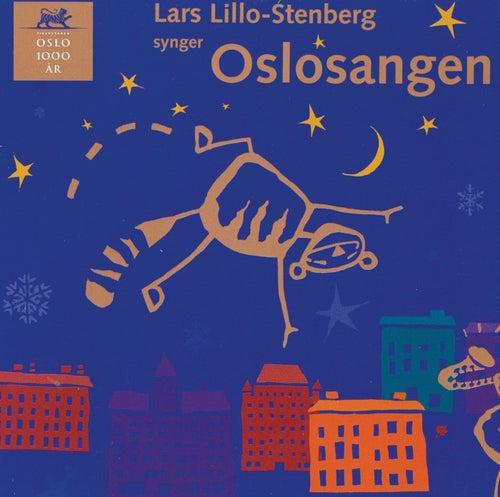 Oslosangen von Lars Lillo-Stenberg