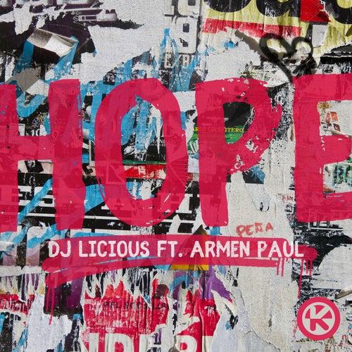 Hope von DJ Licious