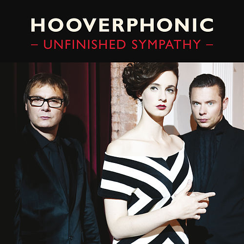 Unfinished Sympathy de Hooverphonic
