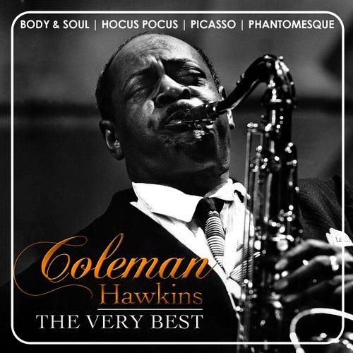 The Very Best Coleman Hawkins de Coleman Hawkins