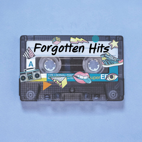 Forgotten Hits by Various Artists