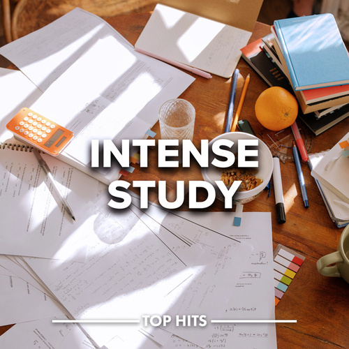 Intense Study by Various Artists