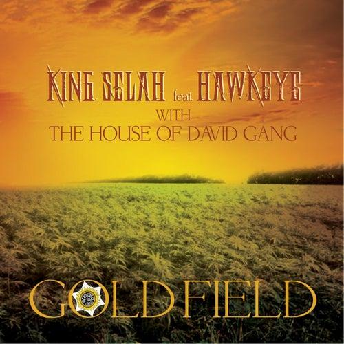 Gold Field by King Selah