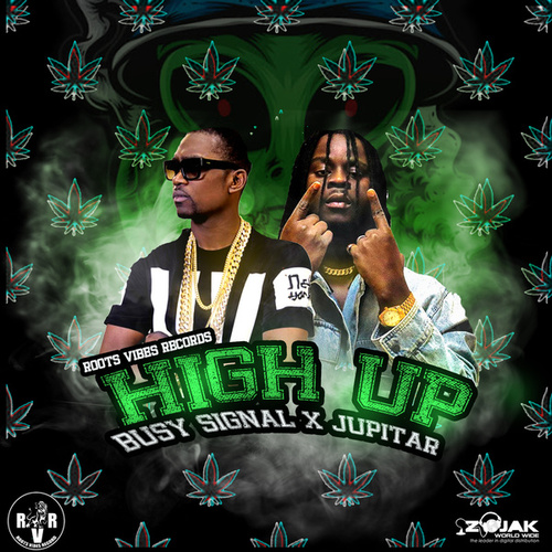 High Up by Busy Signal
