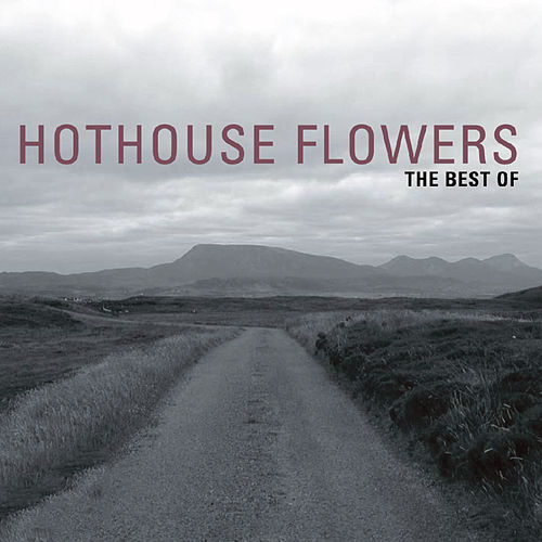 The Best Of von Hothouse Flowers