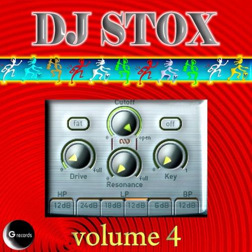 Enny Love by Dj Stox : Napster