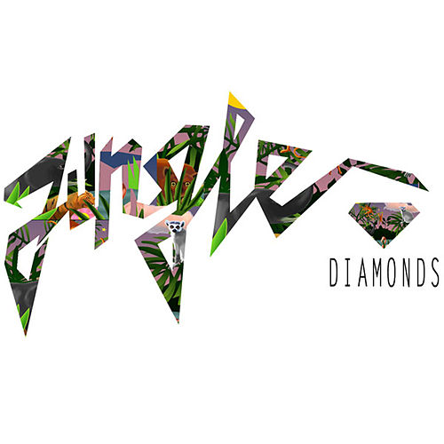 Diamonds von Jungle