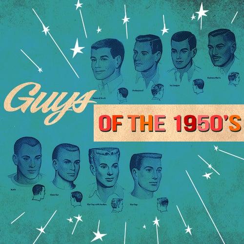 Guys of the 50's de Various Artists