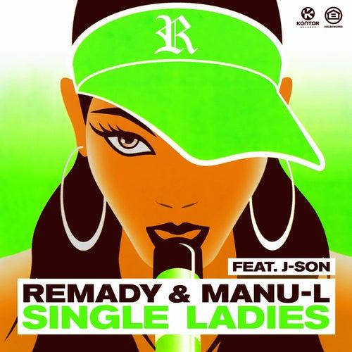 Single Ladies von Remady