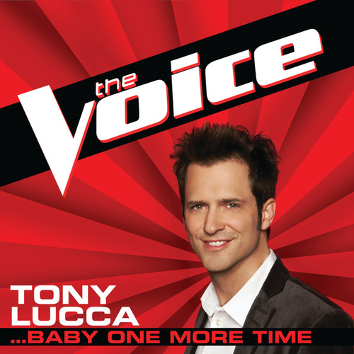 …Baby One More Time de Tony Lucca