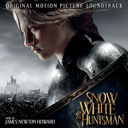 Snow White & The Huntsman van James Newton Howard