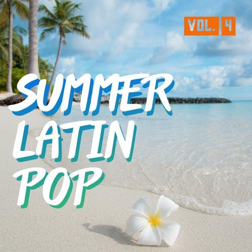 Summer Latin Pop Vol. 4 de Various Artists