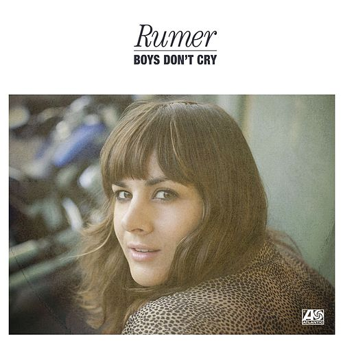 Boys Don't Cry (Special Edition) by Rumer