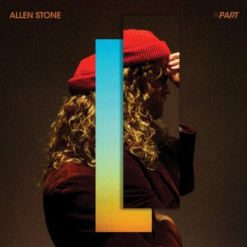 APART von Allen Stone