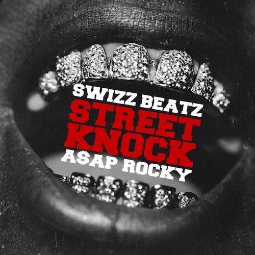 Street Knock de Swizz Beatz