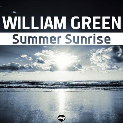 Summer Sunrise von William Green